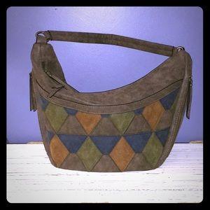 🔴 💗 Leather handbag 👜